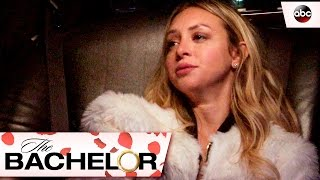 Corinne is Sent Home - The Bachelor Video