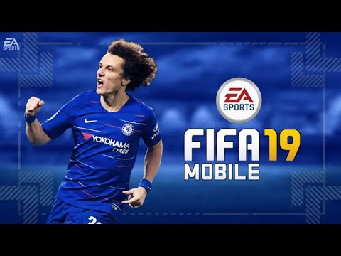 [600MB] FIFA 19 MOD FIFA 14 ANDROID OFFLINE NEW FACE KITS & TRANSFER UPDATE