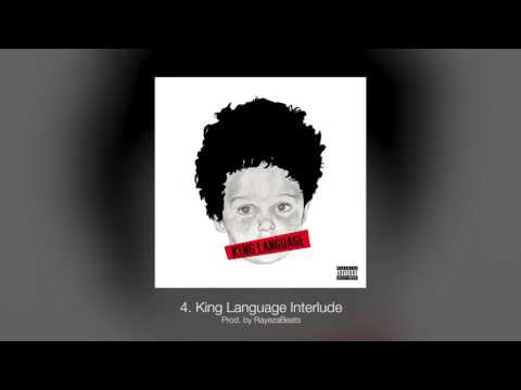 Siddeeq Matthew - King Language [FULL E.P.]