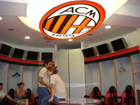 Imágenes del estadio Giuseppe Meazza