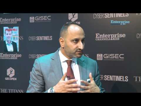 Hani Nofal- VP Intelligent Networks, Mobility&Security, GBM