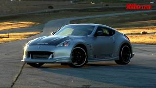 Nonton Driving the Nissan 370Z From Fast Five Film Subtitle Indonesia Streaming Movie Download