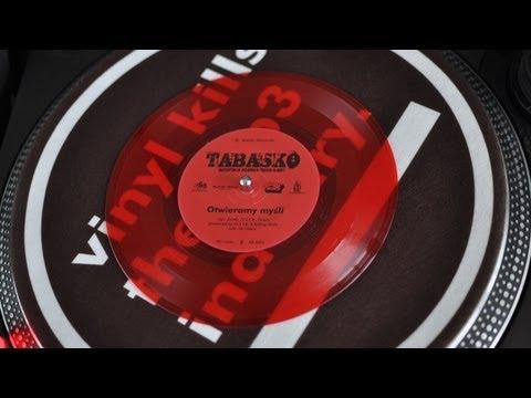Tekst piosenki Tabasko - Otwieramy myśli po polsku