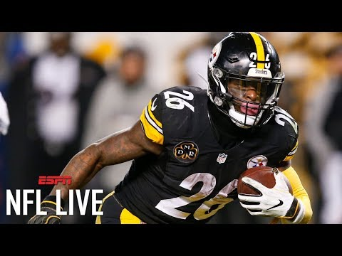 Where will Le'Veon Bell land in 2019? | NFL Live