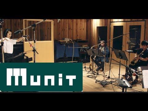 Miho Hazama and m_unit
