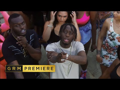 Sneakbo feat BackRoad Gee – Wag1 [Music Video] | GRM Daily