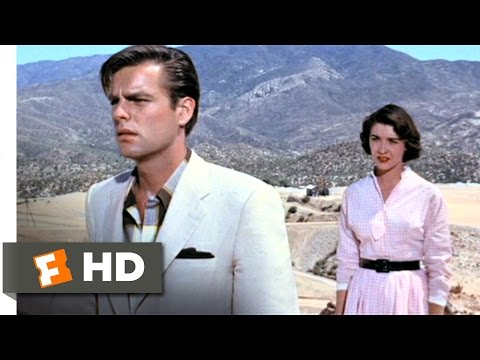 A Kiss Before Dying (10/11) Movie CLIP - A Murderer Revealed (1956) HD