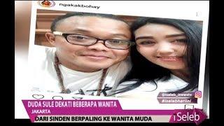 Video Sule Dekat dengan Wanita Cantik Bernama Nuralika, Inilah Sosoknya - iSeleb 08/11 MP3, 3GP, MP4, WEBM, AVI, FLV Januari 2019