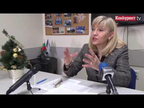 Петя Аврамова: Привлякохме 40 000 000 лева във Врачанско