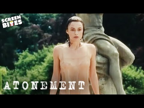 Our Favourite Keira Moment | Atonement | Scene Screen