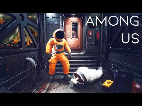 I Made Among Us and it will DESTROY your PC