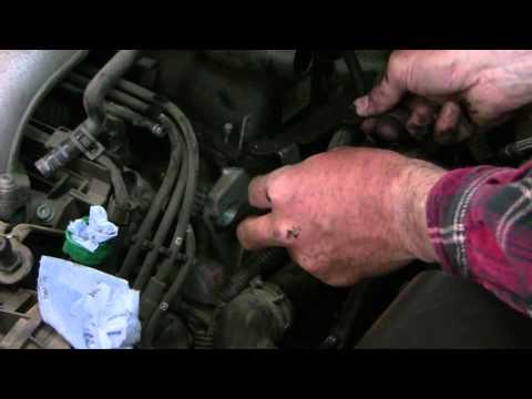 VW Jetta Coolant Leak Repair