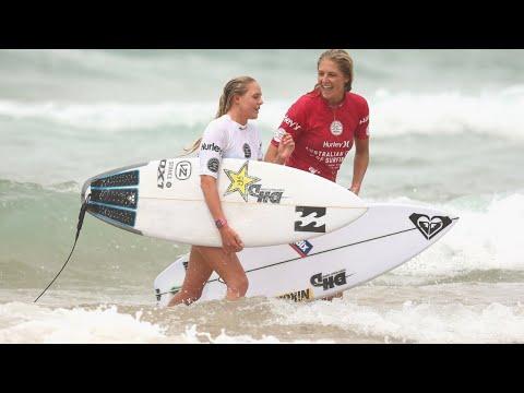 THE GIRLS OF SURFING 8 | AUSTRALIA EDITION