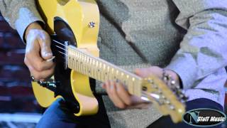 Video Fender American Vintage '52 Telecaster MP3, 3GP, MP4, WEBM, AVI, FLV Juni 2018