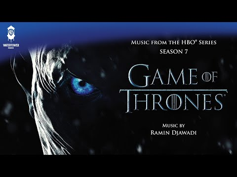 Game of Thrones S7 Official Soundtrack   A Game I Like To Play - Ramin Djawadi   WaterTower