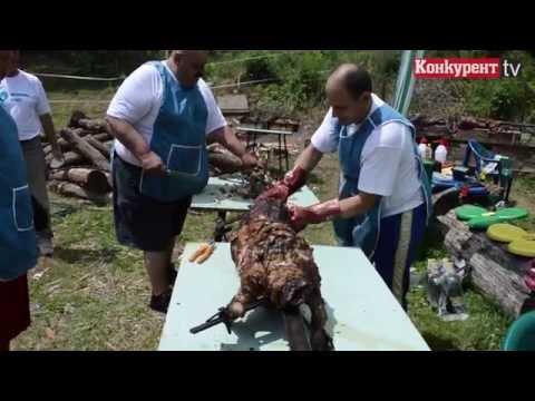 Стотици празнуваха с ВиК в Балкана