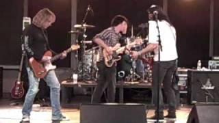 Slash's Band Rehearsal