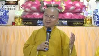 Giáo dục Phật giáo và bác sĩ tâm linh-TT. Thích Nhật Từ - wWw.ChuaGiacNgo.com