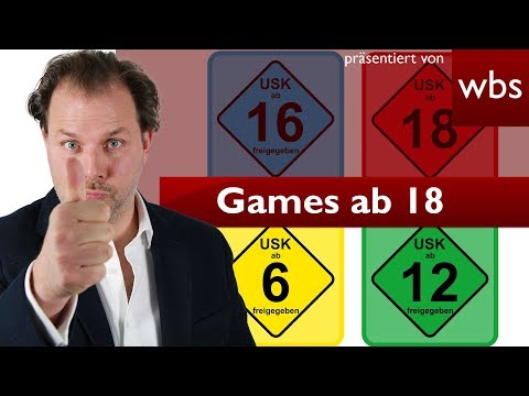 Spiele ab 18 - Darf ich die spielen, wenn meine Eltern ja sagen?