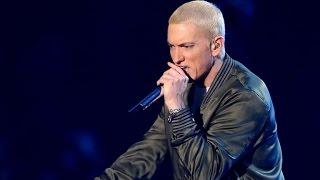 Why Is Eminem Suing New Zealand's National Party?