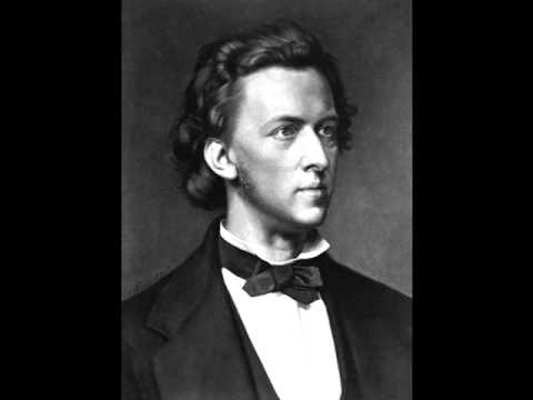 Chopin: Waltz #6 In D Flat, Op. 64/1,