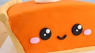 Five Amazing Kawaii CAKES!
