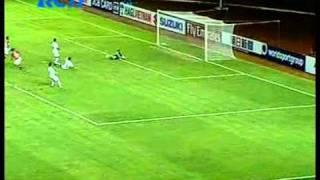 Video Piala AFF 2008: Indonesia vs Myanmar 3-0 MP3, 3GP, MP4, WEBM, AVI, FLV Oktober 2018