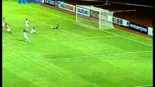 Video Piala AFF 2008: Indonesia vs Myanmar 3-0 MP3, 3GP, MP4, WEBM, AVI, FLV Mei 2019