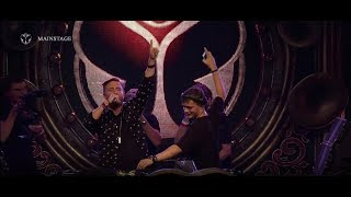 Video Martin Garrix & David Guetta - So Far Away (Ellie Goulding Version) (Tomorrowland 2017) MP3, 3GP, MP4, WEBM, AVI, FLV Januari 2018