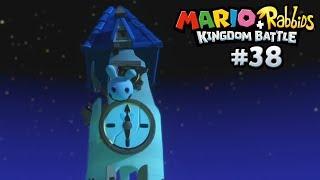 [Dansk] Mario + Rabbids Kingdom Battle | Afsnit 38: MÅNENS GENOPSTANDELSE!