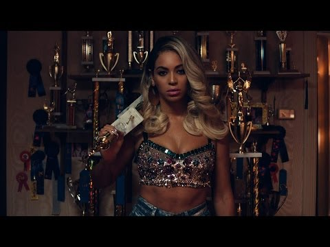 0 Beyoncé Releases Surprise Visual Album on iTunes
