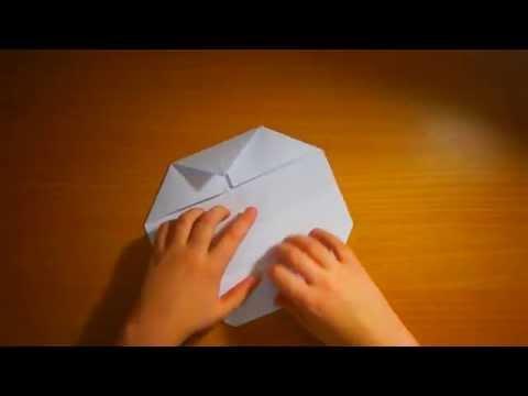 Кошельки из бумаги видео