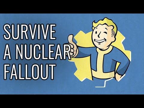 Video How to Survive A Nuclear Fallout - EPIC HOW TO download in MP3, 3GP, MP4, WEBM, AVI, FLV January 2017