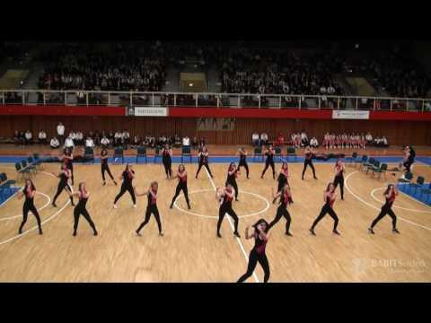 12.C osztály szalagavató tánca70275