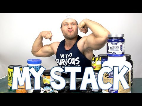 supplement - This week I share with you guys my supplement stack. I really like these products, and I explain when and why I use them. Furious Pete Supplement Stack Multi...