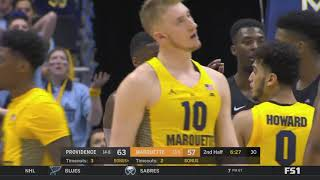 PC at Marquette in 4 Minutes