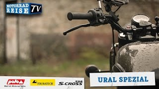 7. URAL Spezial – Tipps, Probleme, Wissenswertes, 2WD