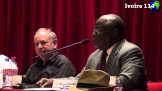 Linas France  city photos : Linas Marcoussis: l'ex-Ambassadeur de la Côte d'ivoire en France fait des révélation