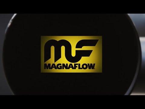 MagnaFlow Exhaust Presentation (видео)