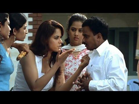 Jai Chiranjeeva Telugu Full Movie || Part 03/11 || Chiranjeevi, Bhumika Chawla Hd 1080p