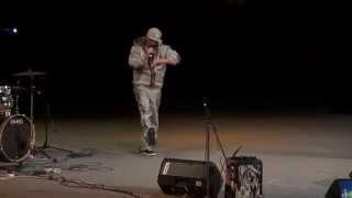 Video Lukrecius Chang - Vystoupení na Karvinský Talent 2015