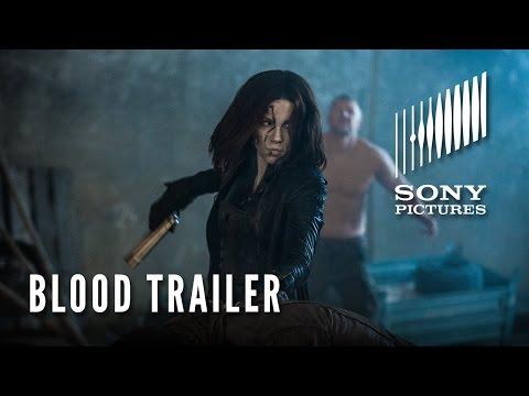 """Underworld: Guerras de Sangre - Official """"Blood"""" Trailer?>"""