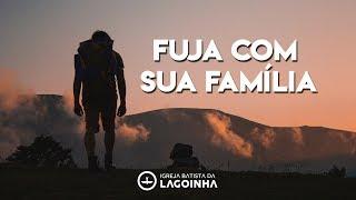 16/08/2017 - CULTO DA FAMÍLIA - PR. SERGINHO