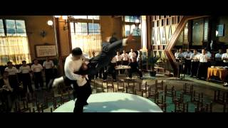 Ip Man 2: Legend of the Grandmaster - Trailer