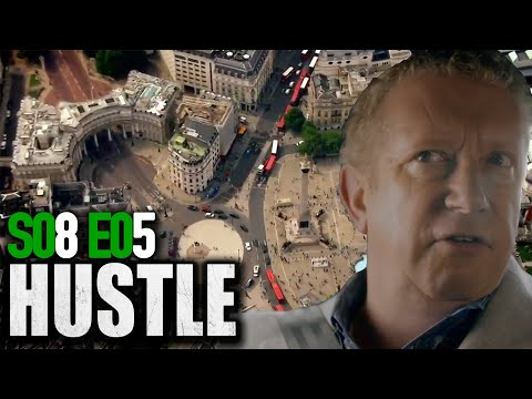 Property Tycoon Con | Hustle: Season 8 Episode 5 (British Drama) | BBC | Full Episodes