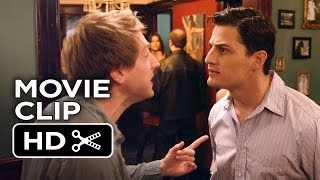 Lust For Love Movie CLIP - Headbutt (2014) - Fran Kranz Romantic Comedy Movie HD