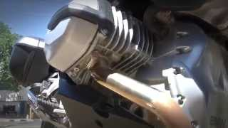 3. 2014 BMW R1200RT Road Test