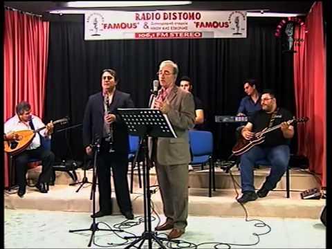 Αντώνης Κυρίτσης - ΕΝΑ ΒΡΑΔΥ ΒΓΗΚΕ Ο ΧΑΡΟΣ 024