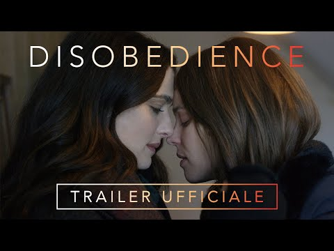 Preview Trailer Disobedience, trailer ufficiale italiano