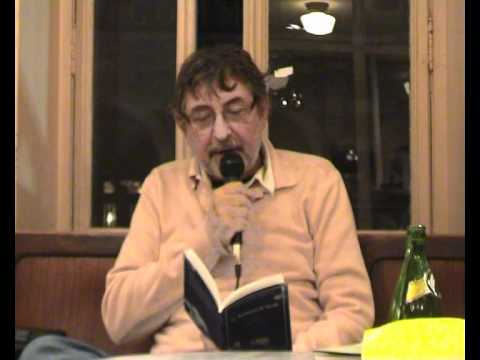Vidéo de Jean-Pierre Siméon